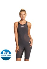 ARENA ARENA CARBON AIR FEMALE OPEN BACK