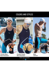 FINIS FINIS RIVAL OPEN BACK