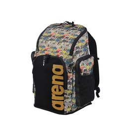 ARENA ARENA SPIKY 2 PRINTED LARGE BACKPACK