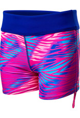 TYR TYR DELLA LITTLE GIRLS BOYSHORT TANKINI SET