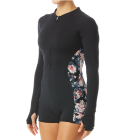 TYR TYR PADMA LONG SLEEVE JUMPSUIT ONE PIECE