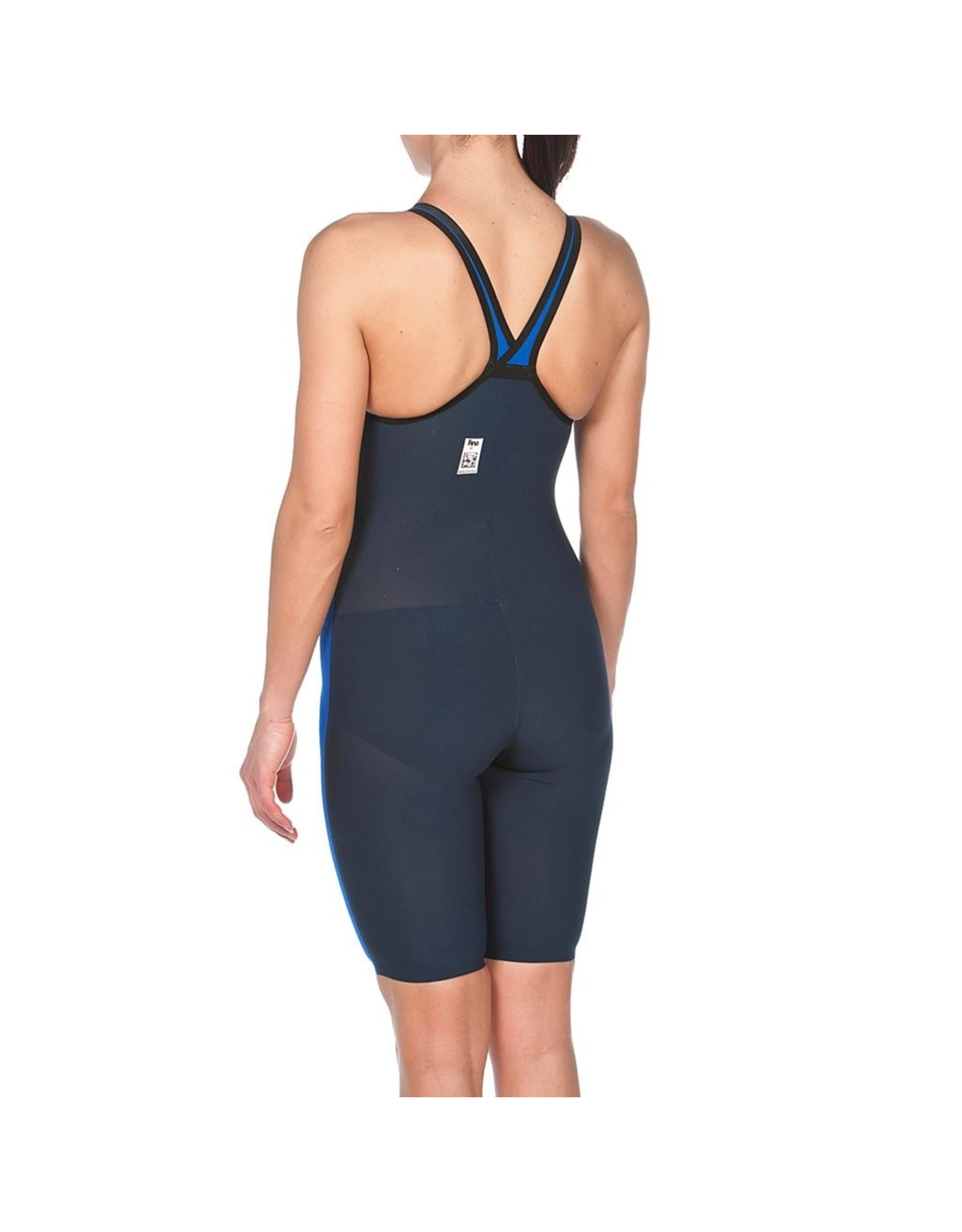 ARENA ARENA CARBON AIR FEMALE CLOSED BACK