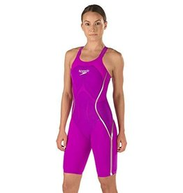 SPEEDO SPEEDO FEMALE LZR RACER X CLOSED BACK KNEESKIN