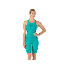 SPEEDO SPEEDO FEMALE LZR RACER X OPEN BACK KNEESKIN