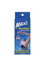 MACKS DRY-N-CLEAR EAR DRYING