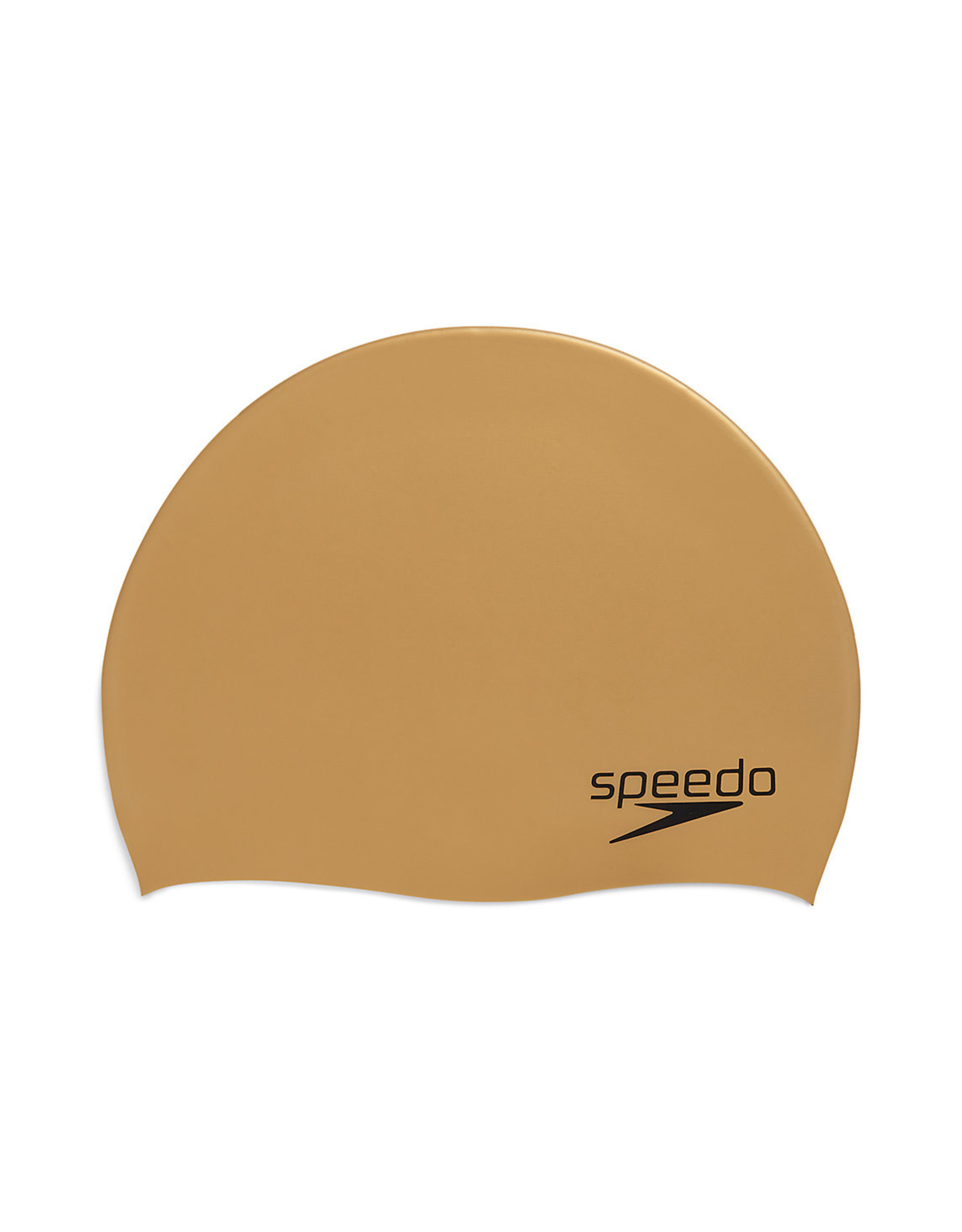 SPEEDO SPEEDO ELASTOMERIC SOLID SILICONE CAP