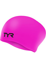 TYR TYR LONG HAIR SILICONE CAP