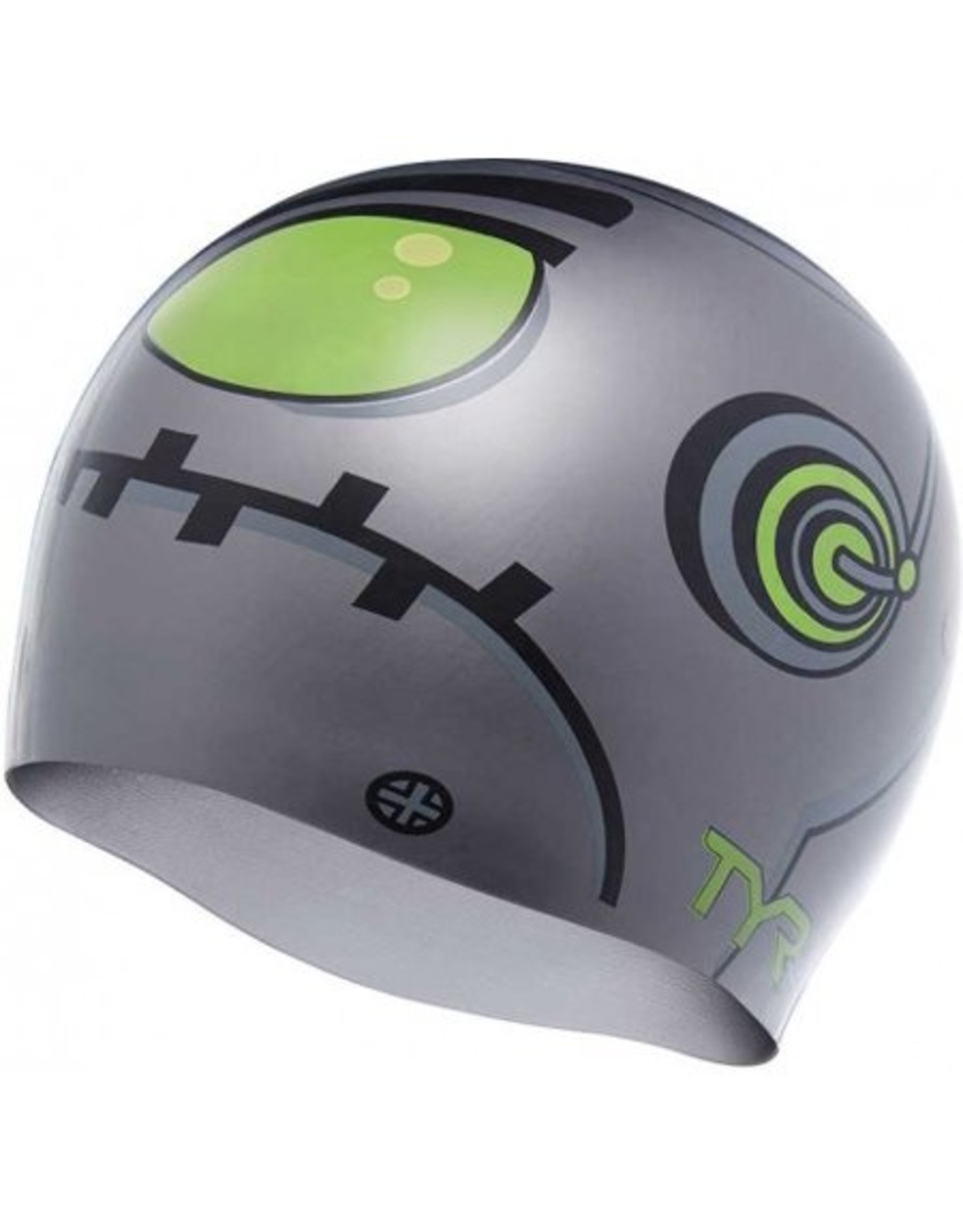 TYR TYR ROBOT CAP GREY