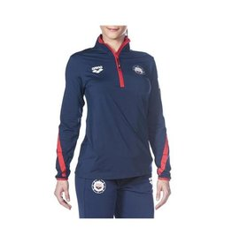 ARENA ARENA NT TECH 1/2 ZIP JACKET