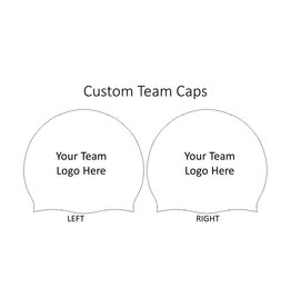 SAMPLE CUSTOM TEAM CAP