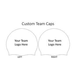 SAMPLE CUSTOM TEAM CAP