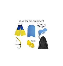 SAMPLE TEAM EQUIPMENT