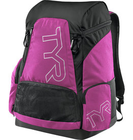 TYR TYR ALLIANCE BACKPACK PINK