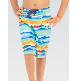 DOLFIN DOLFIN LITTLE SWIM TRUNK