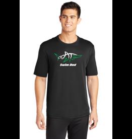 CCAT PARENT TEAM SHIRT W/LAST NAME