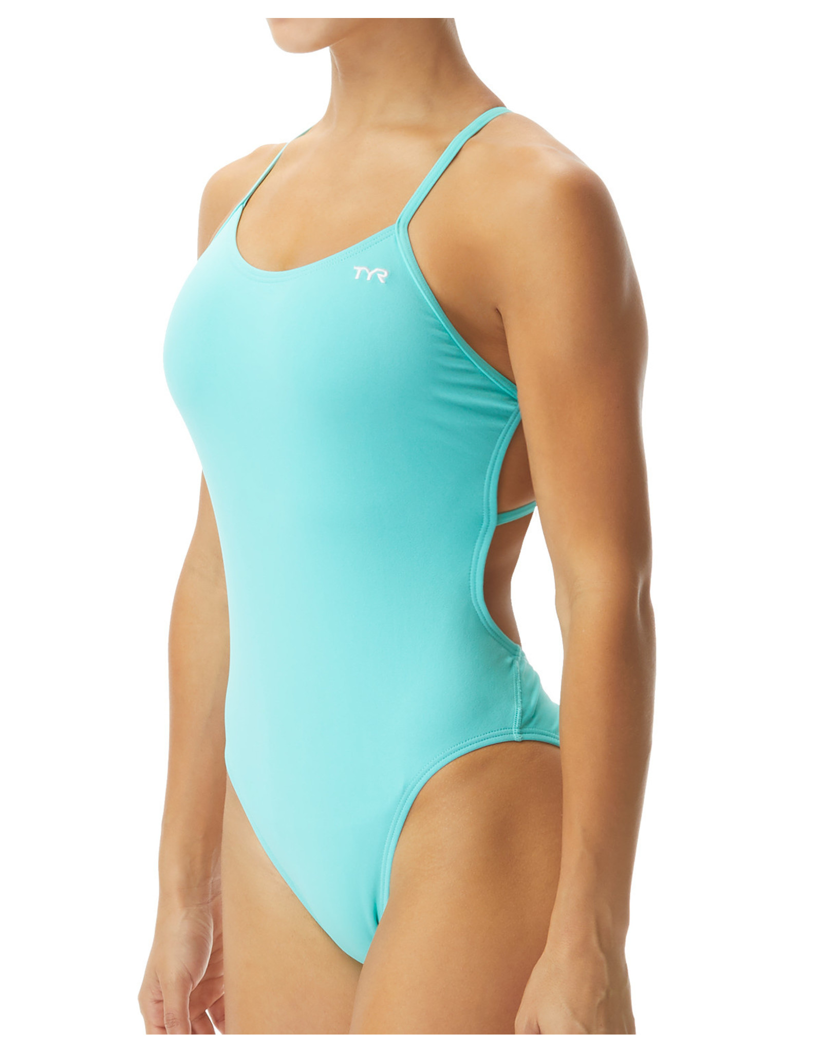TYR TYR SOLID TETRAFIT SUIT