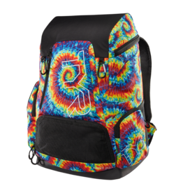 TYR TYR ALLIANCE 45L BACKPACK PRINT
