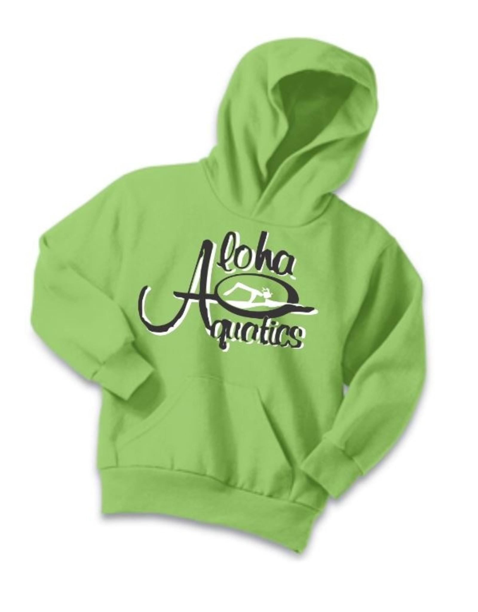 ALOHA AQUATICS TEAM HOODIE