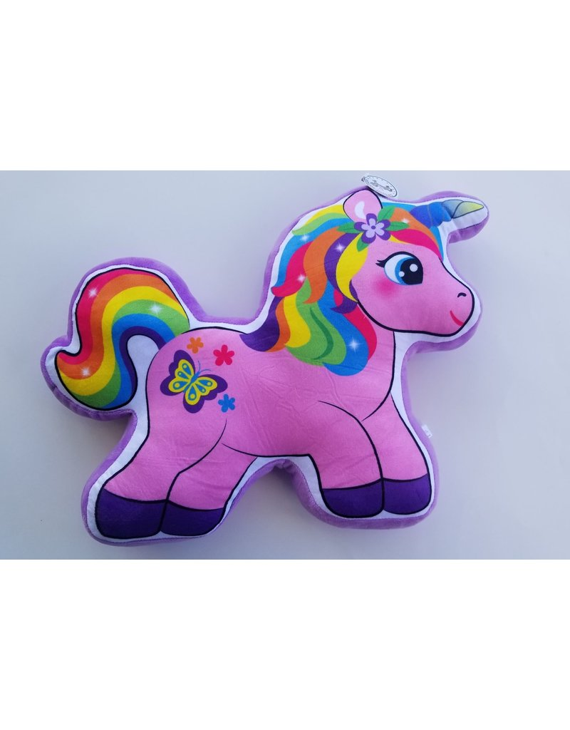 Oreiller licorne grand CS