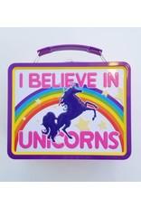 NMR Boîte à lunch I Believe in Unicorns