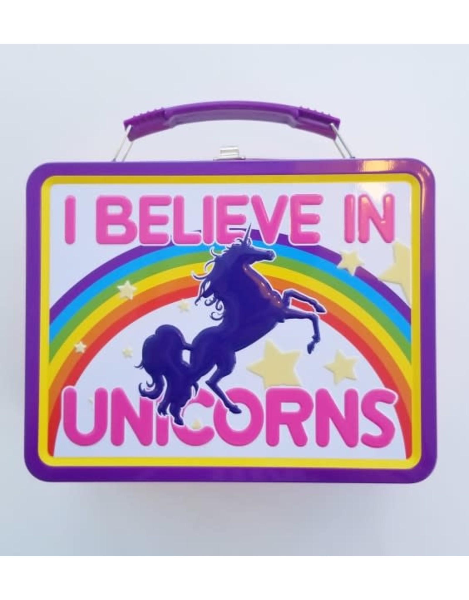 La Licornerie Boîte à lunch I Believe in Unicorns