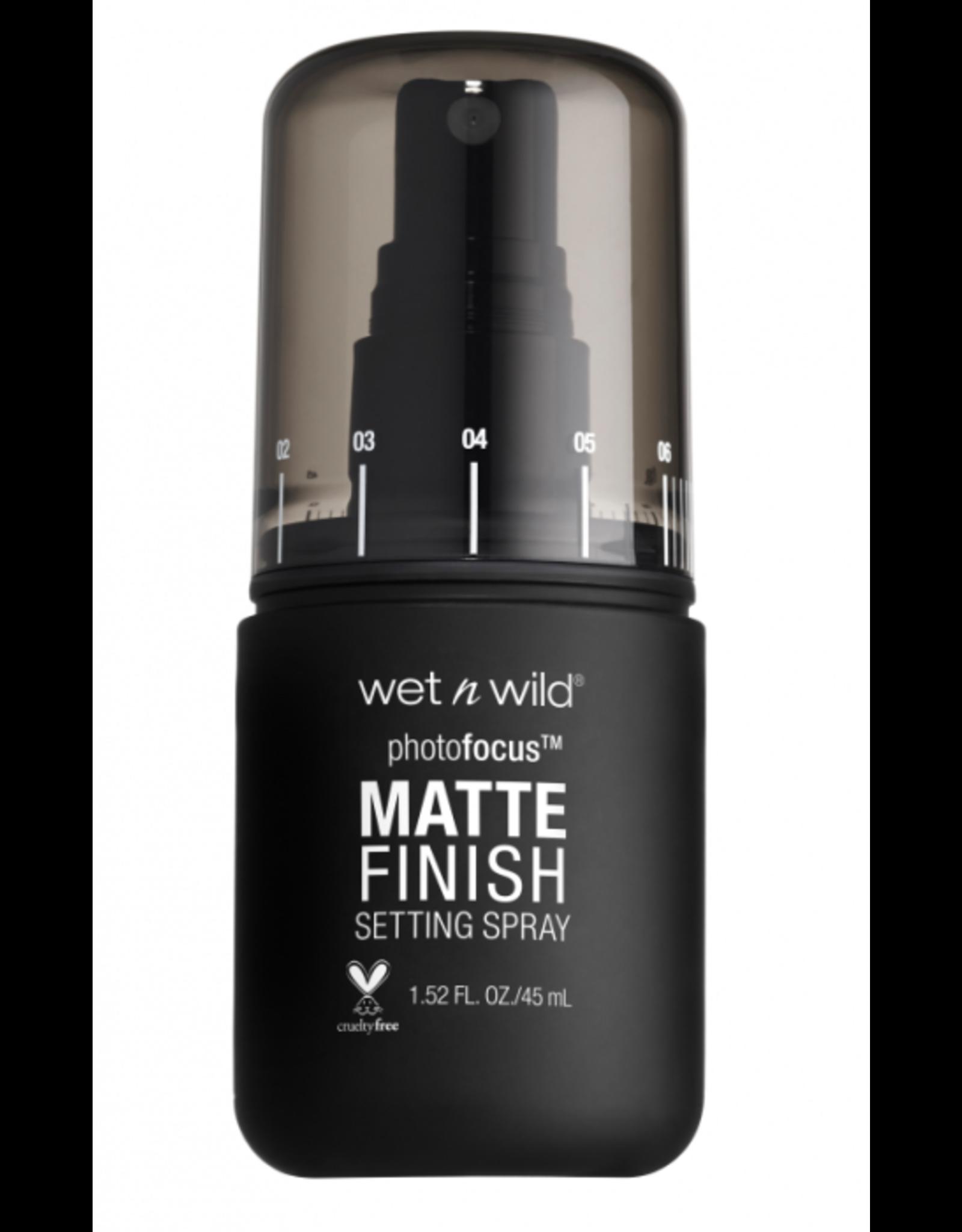 La Licornerie Matte Finish Setting Spray