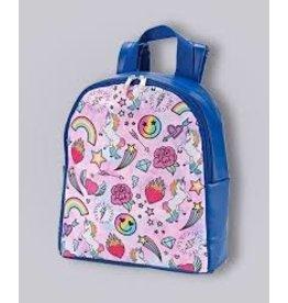 Top Trenz Mini sac à dos Unicorn Couture TT