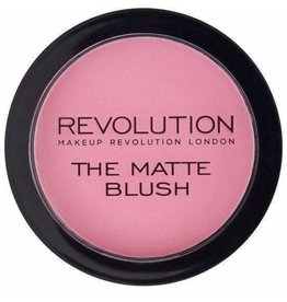 Makeup Revolution Fard The Matte Blush