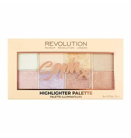 Makeup Revolution Fard Soph X