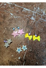La Licornerie ♥♥ Boucles d'oreilles pendant MLP