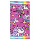 La Licornerie Unicorn beach towel