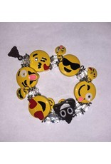 La Licornerie Emoji Bracelet