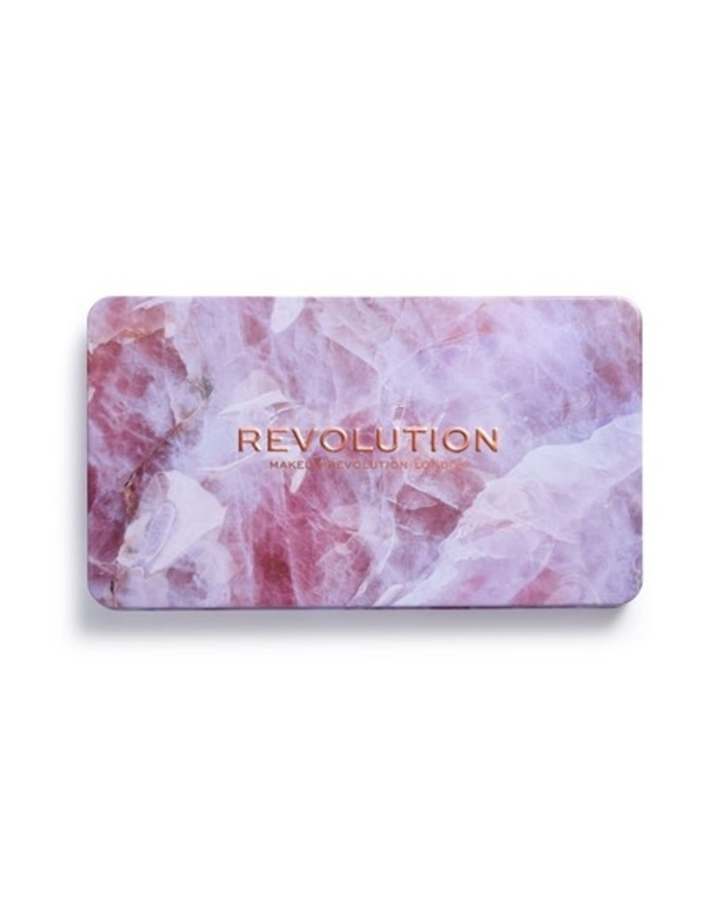Makeup Revolution Palette Forever Flawless Unconditional Love