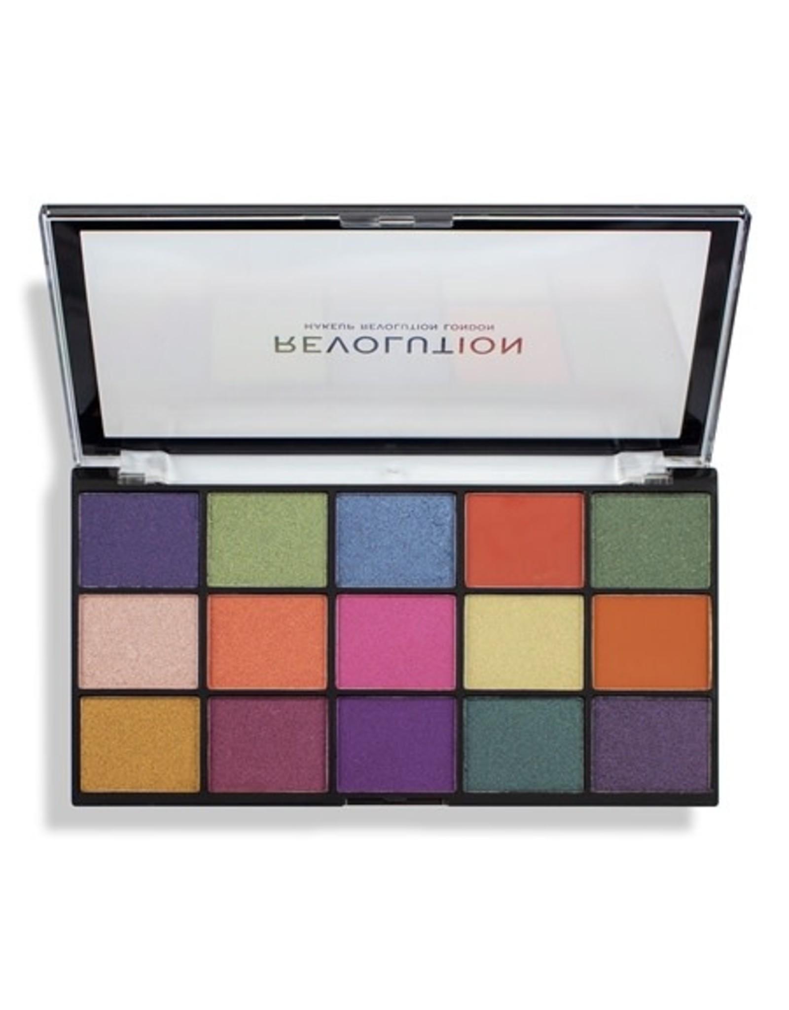 La Licornerie Palettes Makeup revolution