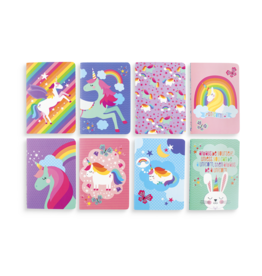 La Licornerie Small Unicorn Notebook
