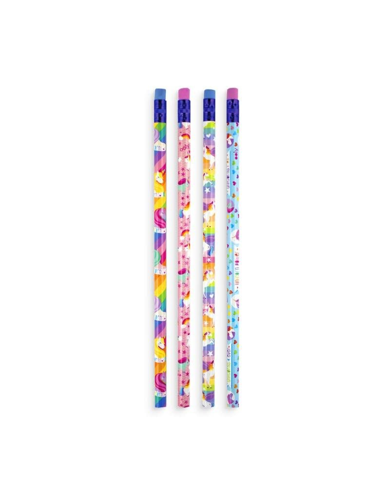 Boite de 12 crayons graphites
