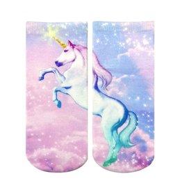 La Licornerie Unicorn Universe Ankle Socks