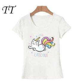 T-shirt Caticorn