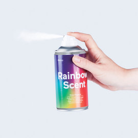 Home fragrance Rainbow/Unicorn Scent