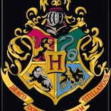 La Licornerie Aimant Harry Potter