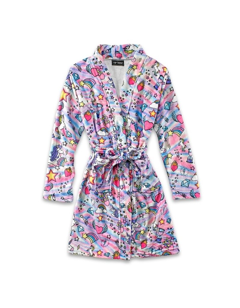 Top Trenz Robe de chambre TT