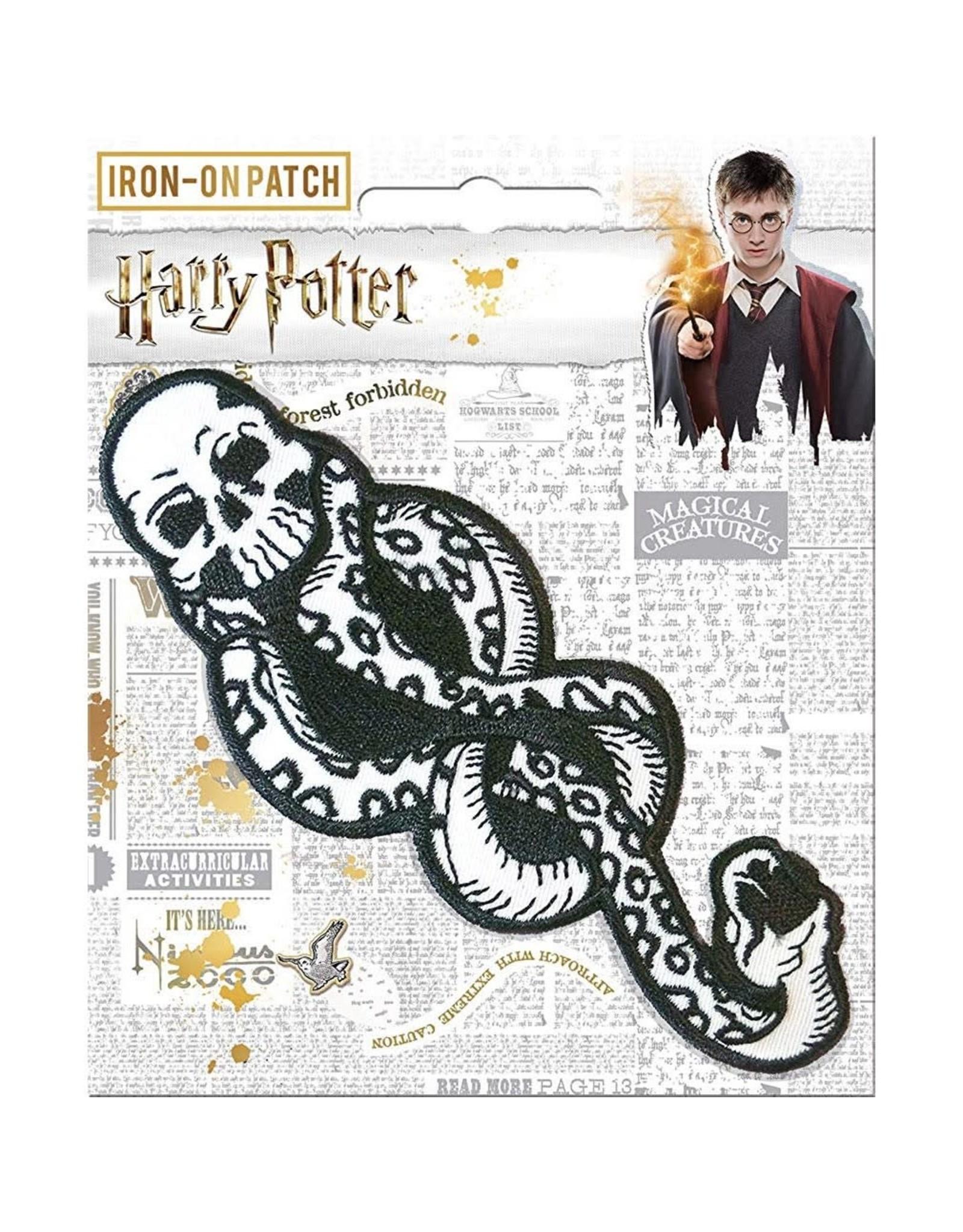 La Licornerie Patch Harry Potter Marque Ténèbres
