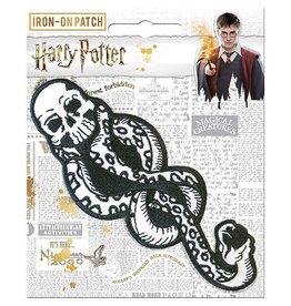 La Licornerie Harry Potter Dark Mark Iron-on Patch