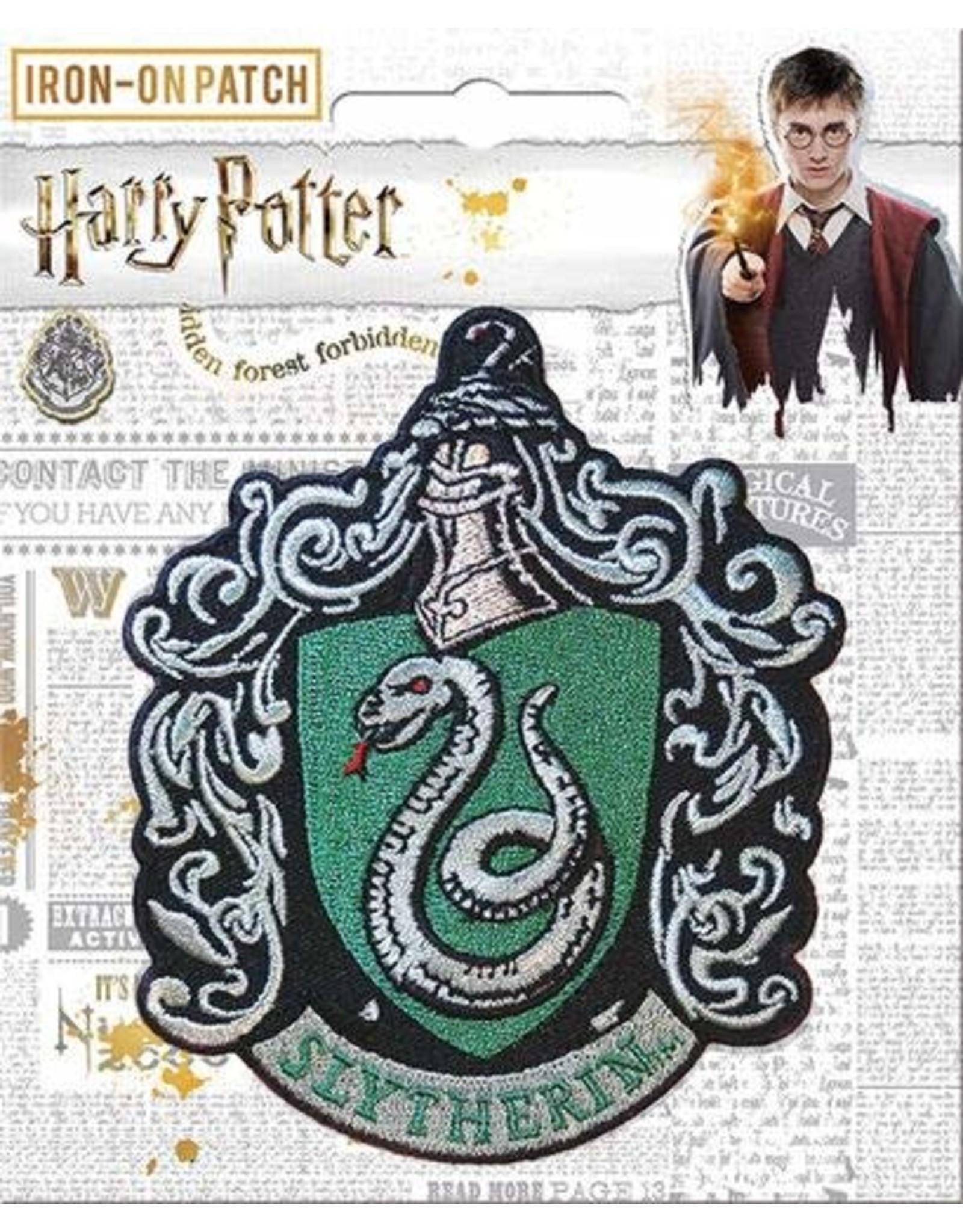 La Licornerie Patch Harry Potter Slytherin