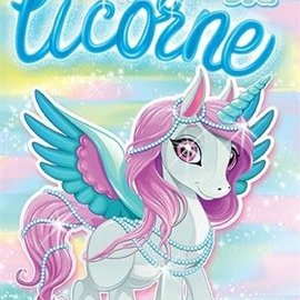 La Licornerie ♥♥ Mini Big Book: Jujube la licorne