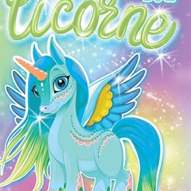 La Licornerie ♥♥ Mini Big Book: Gummie la licorne