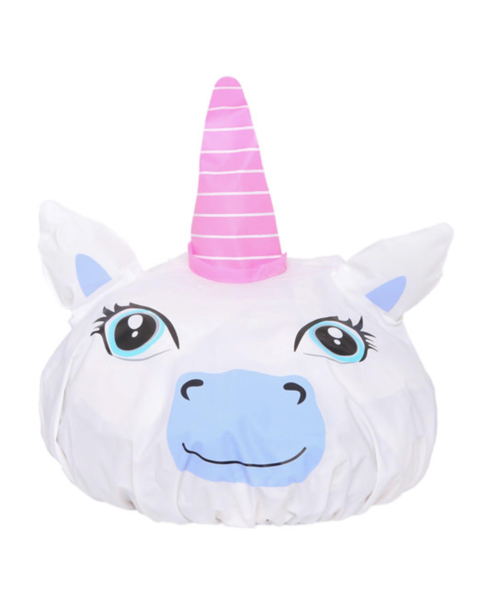 La Licornerie Bonnet de bain licorne