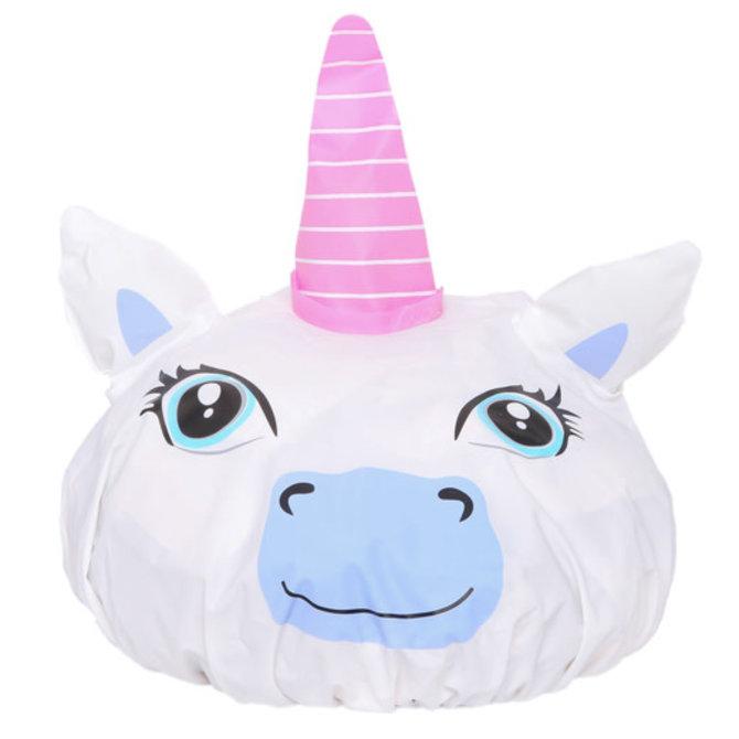 Bonnet Licorne pour la douche