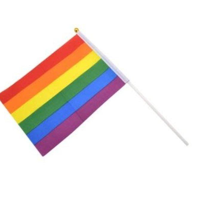 La Licornerie Mini drapeau pride