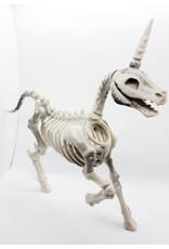 La Licornerie Licorne squelette